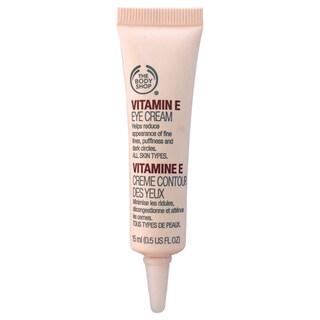 The Body Shop Vitamin E 0.5-ounce Eye Cream