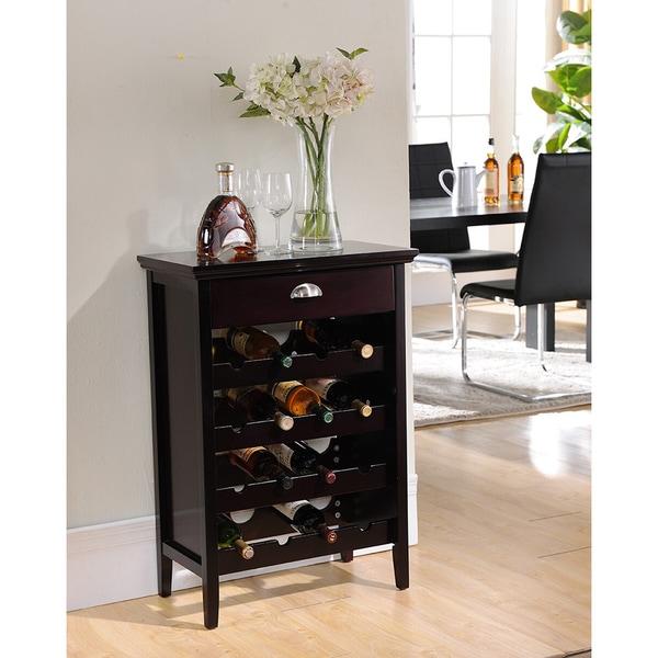 Copper Grove Sonfjallet Wine Rack