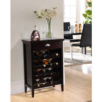 Copper Grove Sonfjallet Wine Rack