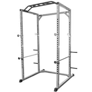 Valor Fitness BD-33 Heavy Duty Power Cage
