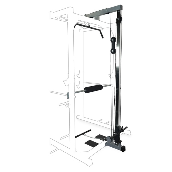 Valor Fitness BD-41L Lat Pull Attachment