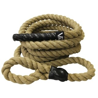 Valor Fitness CLR-25 25' Sisal Climbing Rope