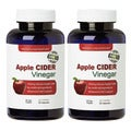 Apple Cider Vinegar High Potency (120 Capsules)
