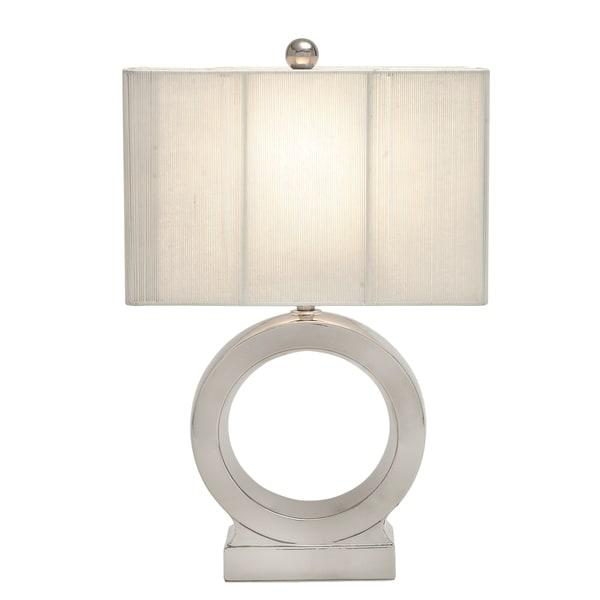 Kathleen 24-inch Ceramic Table Lamp
