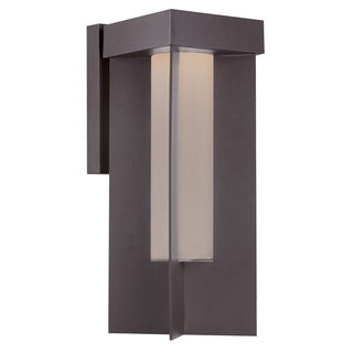 Castleton 14-inch LED Outdoor 1-light Wall Sconce