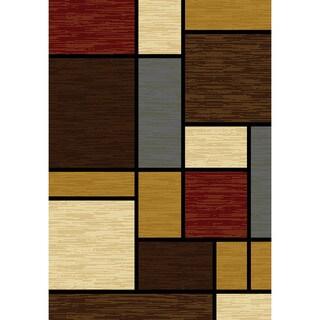 Harmony Joann Area Rug (7'10 x 10'6) - 7'10 x 10'6