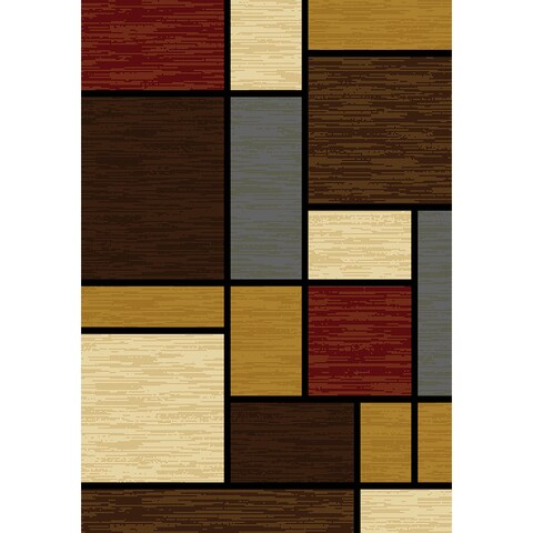 Harmony Joann Area Rug - 7'10 x 10'6
