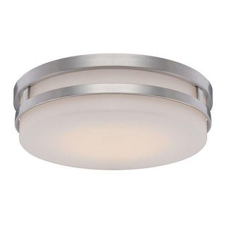 Vie LED 1-light Flush Mount