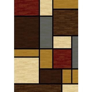 Harmony Joann Area Rug (5'3 x 7'2)