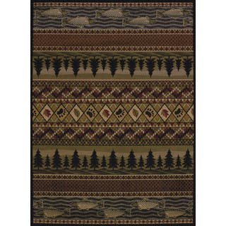 Harmony Elodie Lodge Area Rug (5'3 x 7'2)|https://ak1.ostkcdn.com/images/products/10543575/P17623900.jpg?impolicy=medium