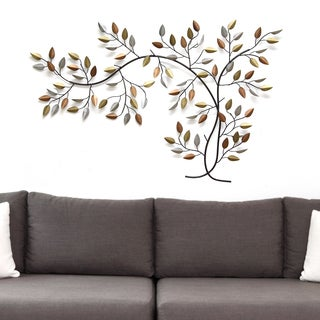 Stratton Home Decor Tree Branch Wall Decor
