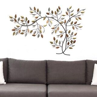 Stratton Home Decor Tree Branch Wall Decor