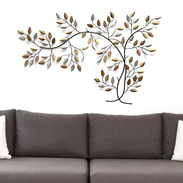 Stratton Home Decor Tree Branch Wall Decor. Stratton Home Decor Tree Branch Wall Decor   Free Shipping Today