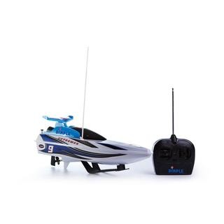 Dimple Super Sonic Extreme Edition Motor Boat, (2 color options)