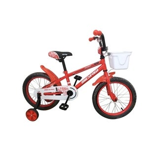 Micargi Jakster Boy's 16-inch BMX Bicycle