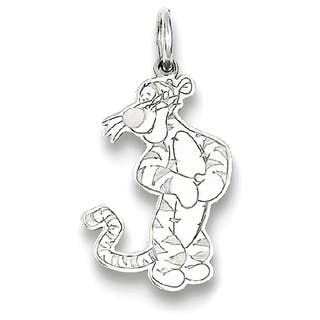 Versil Sterling Silver Disney Tigger Charm|https://ak1.ostkcdn.com/images/products/10544173/P17624456.jpg?impolicy=medium