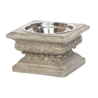 Unleashed Life Adour Collection Pet Bowl (3 options available)