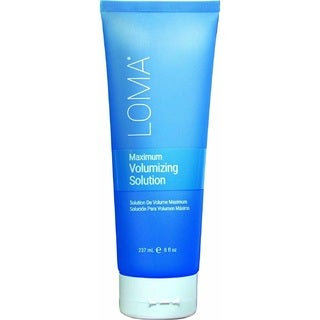 Loma Organics Maximum 8.45-ounce Volumizing Solution