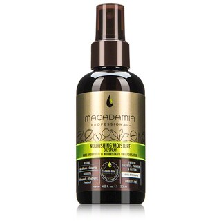 Macadamia Hair Nourishing Moisture 4.2-ounce Oil Spray