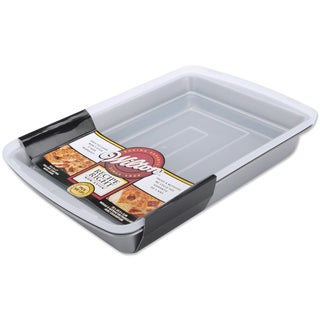 Recipe Right Covered Cake Pan13inX9in