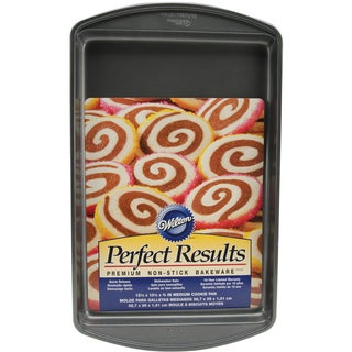 Perfect Results Medium Cookie Pan15.25inX10.25in