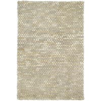 Monterey Hand-woven Shag Area Rug by Kosas Home - 5' x 8'