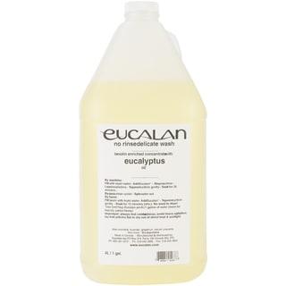 Eucalan Fine Fabric Wash 1galEucalyptus