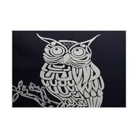 Hootee Animal Print Rug - 3' x 5'