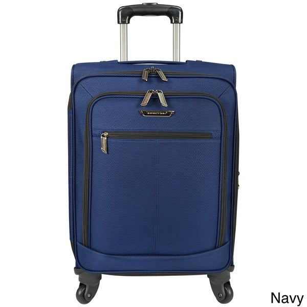 Traveler's Choice Lightweight 22-inch Carry On Expandable Spinner ...