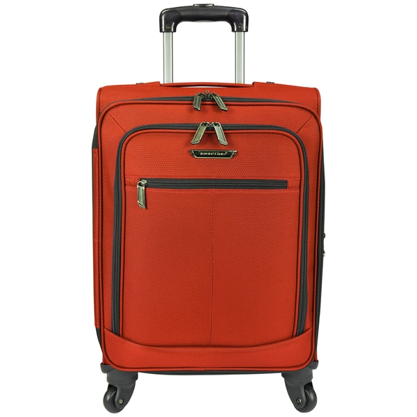 a56b0e645f56 Shop Traveler's Choice Lightweight 22-inch Carry On Expandable ...