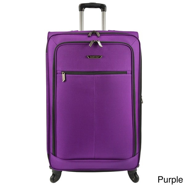 Traveler's Choice Lightweight 31-inch Expandable Spinner Upright ...