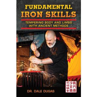 Fundamental Iron Skills Book by Dr Dale Dugas