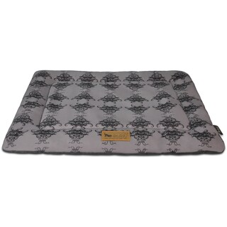 P.L.A.Y. Medium Designer Chill Pad 30inX20inRoyal Crest