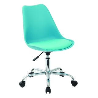 Blue Office Amp Conference Room Chairs For Less Overstock
