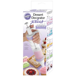Dessert Decorator Plus