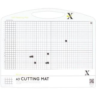 Xcut Duo Cutting Mat A3 16.5inX11.7in