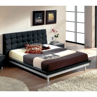 Luca Home Platform Bed