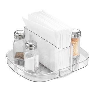 InterDesign Napkin Spinner