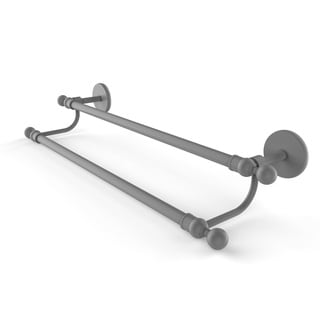Allied Brass Skyline Collection 18-inch Double Towel Bar