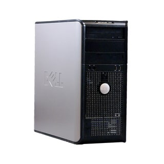 Dell Optiplex 780 T 2.83GHz Intel Core 2 Quad 4GB RAM 1TB HDD Windows 7 Computer (Refurbished)