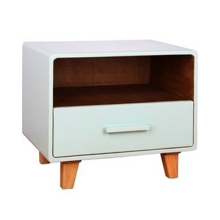 Porthos Home Cleo 1-drawer Nightstand
