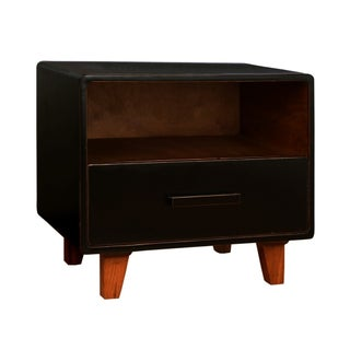 Porthos Home Cleo 1-drawer Nightstand