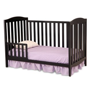 Delta Children Capri 3-in-1 Crib