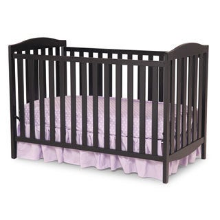 Delta Children Capri 3-in-1 Crib