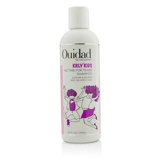 Ouidad Krly Kids No Time for Tears 8.5-ounce Shampoo