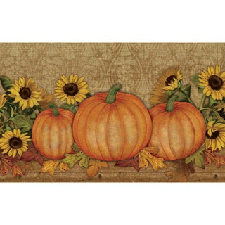 Polytop Burlap Harvest Tan Door Mat (18 x 30)