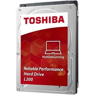 "Toshiba L200 HDWJ105XZSTA 500 GB 2.5"" Internal Hard Drive - Portable"