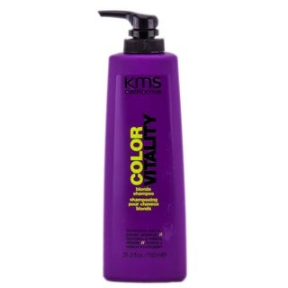 KMS Color Vitality 25.3-ounce Blonde Shampoo