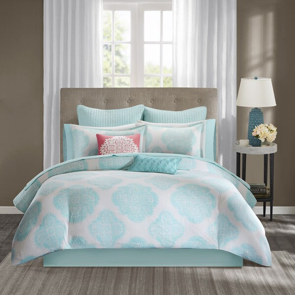 Echo Design? Bindi Cotton Comforter Set