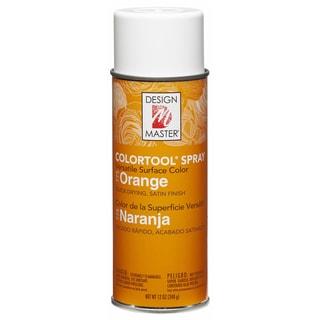 Colortool Spray Paint 12ozOrange